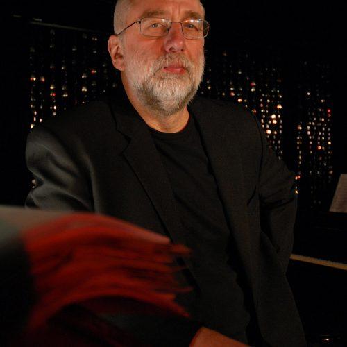 Motiv: Hans Klaffl Fotograf: Kerstin Groh Produktion: 12.2007
